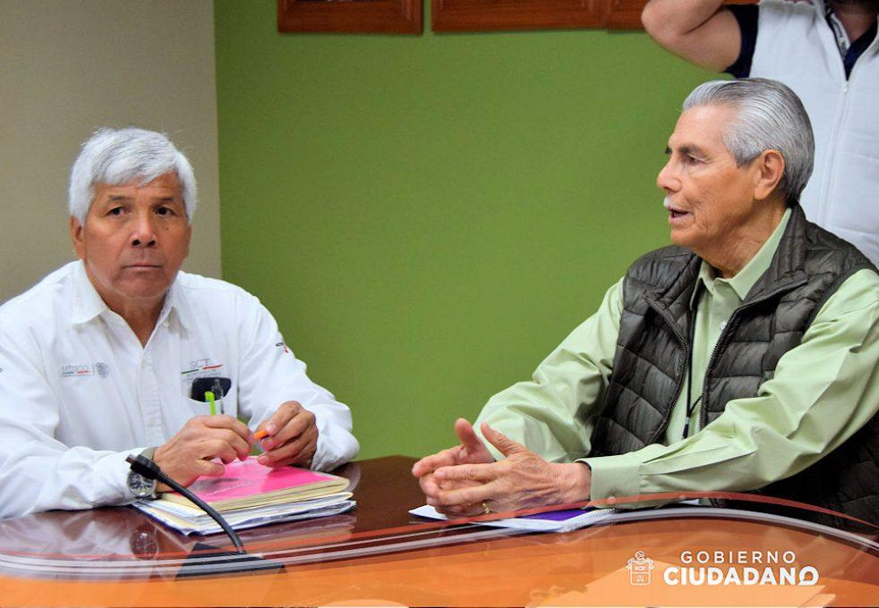 reunion-con-la-sct-sobre-conflicto-en-el-km-40-acatlan-de-juarez-2017-01